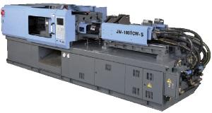 Термопластавтомат JW-150SD